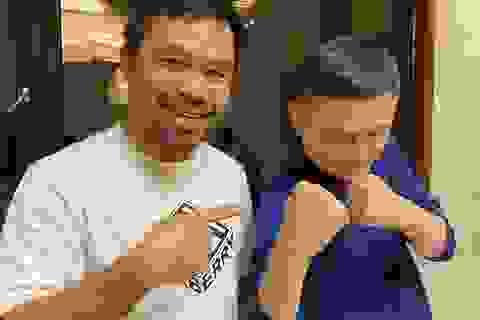 """Sau khi nghỉ hưu, Jack Ma có thú vui mới """"cực độc"""""""