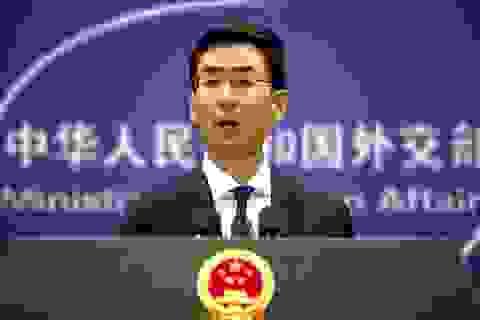 Trung Quốc nói liên lạc chặt chẽ với Việt Nam vụ 39 người chết ở Anh