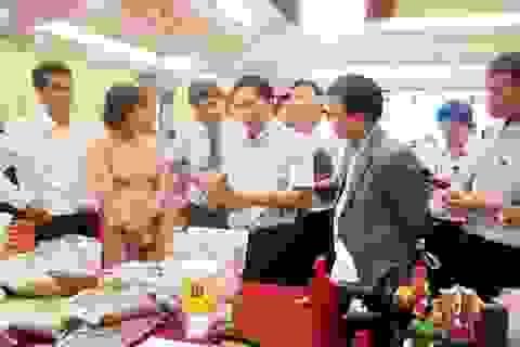 Viện Công nghệ sinh học, Đại học Huế chuyển giao công nghệ cho tỉnh Quảng Nam