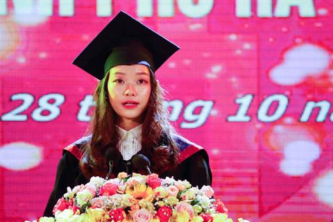 Hà Nội: Vinh danh 86 thủ khoa tốt nghiệp xuất sắc năm 2019