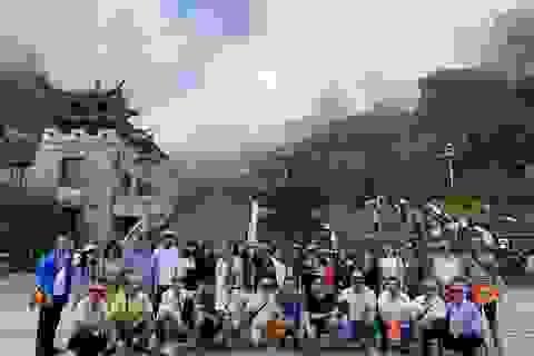 Chỉ từ 8 triệu để ghé Hoàng Sơn – Tứ tuyệt của Trung Quốc cho Tour 6N-5Đ