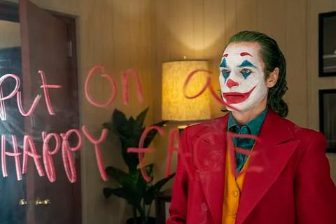 """Đi xem """"Joker"""", hốt hoảng vì gặp phải khán giả quá khích"""