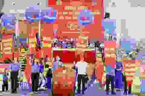 Ấn tượng Tuần lễ Văn hóa Dầu khí lần thứ 12