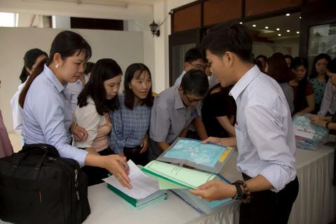 Tập huấn chương trình phổ thông mới cho hơn 7.000 giáo viên phía Nam