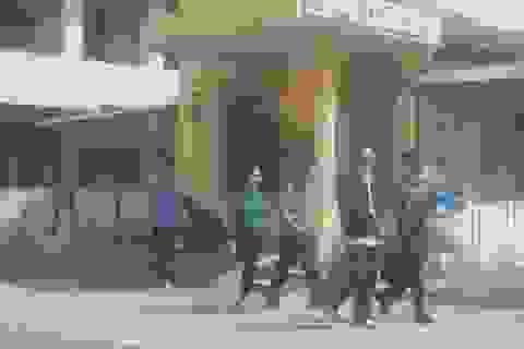 5 bác sĩ, điều dưỡng  ăn chặn thuốc bệnh viện tâm thần tỉnh Thanh Hóa