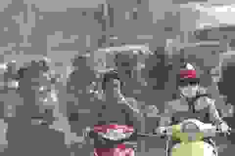 Ô nhiễm không khí: Ngoài bụi mịn còn có thêm những tác nhân nguy hiểm nào?