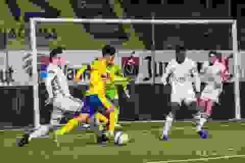 Sint Truidense thua đội gần cuối bảng trong ngày Công Phượng chuẩn bị về nước