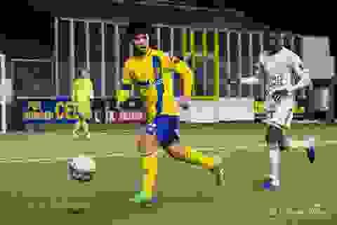 Sint Truidense tiếp tục gạch tên Công Phượng khỏi danh sách thi đấu
