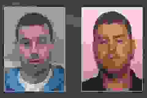 Cuộc điện thoại lạ của nghi phạm vụ 39 thi thể trong xe tải ở Anh