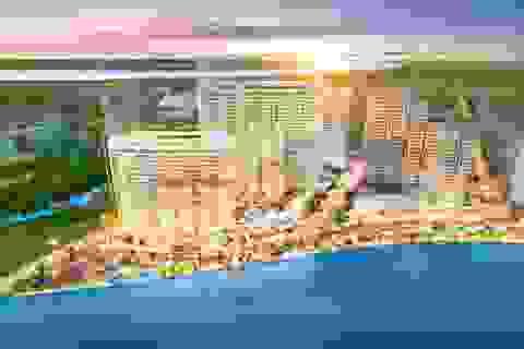 Thị trường căn hộ cao cấp TPHCM: Khu Nam Sài Gòn tiếp tục tăng nhiệt