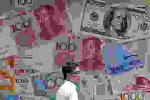 """Một số quốc gia """"hùng mạnh"""" muốn hạ bệ vị thế của đồng đô la Mỹ"""