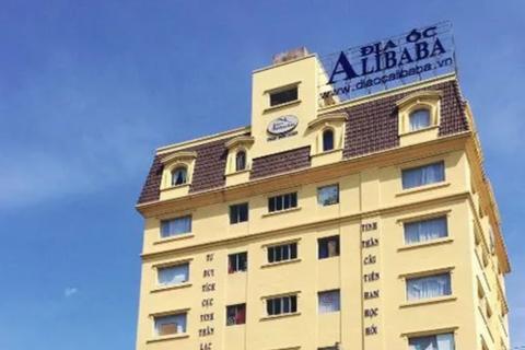 """""""Đại án"""" Alibaba: Chính quyền làm ngơ, cán bộ tiếp tay cho lừa đảo?"""