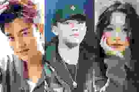 """Làng giải trí Trung Quốc dậy sóng vì clip ngoại tình của Lý Tiểu Lộ và """"đàn em"""" kém 13 tuổi"""