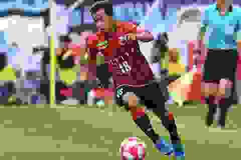 Chanathip lọt top 10 cầu thủ đắt giá nhất giải Nhật Bản