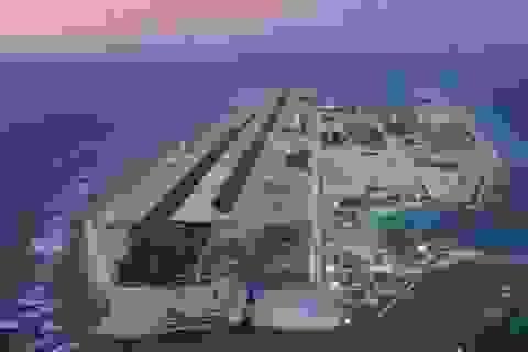 """""""Trung Quốc chiếm đóng, quân sự hóa Biển Đông, đe dọa hòa bình chung"""""""