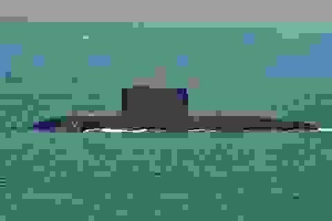 Tổng thống Putin điều 10 tàu ngầm tiến về Đại Tây Dương