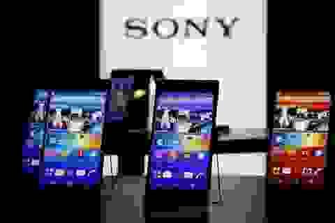 Sony bán smartphone cả quý chỉ bằng Samsung, Huawei... bán trong một ngày