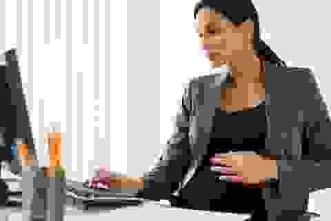 Nghỉ thai sản có tính là thời gian thực tế làm việc?