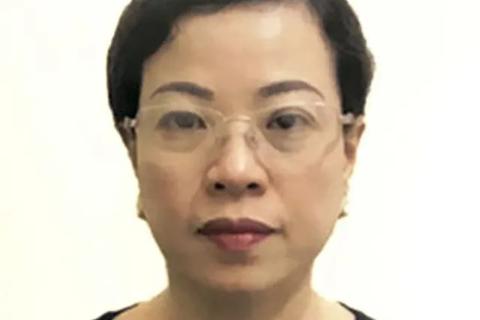 Vợ nâng điểm cho nhiều thí sinh, Phó trưởng BQL các KCN bị đề nghị kỷ luật