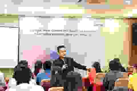 Chuyên gia Nguyễn Mạnh Linh: Bùng nổ tương tác với Viral Content