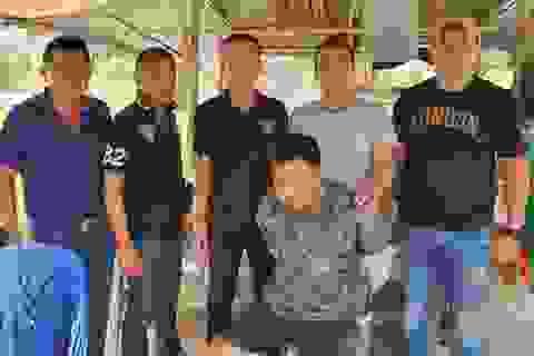 Thái Lan bắt nghi phạm sát hại nữ triệu phú rồi đổ bê tông giấu vào tủ lạnh