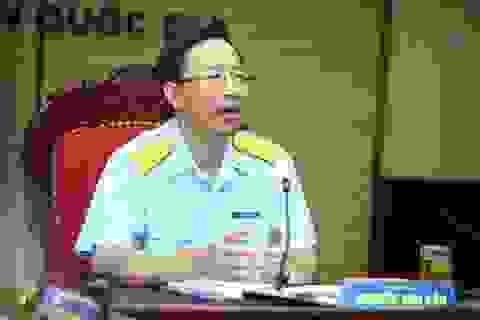 Hải quan đề nghị điều tra lợi ích nhóm, trục lợi xuất khẩu gạo
