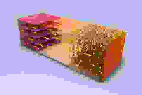 Công nghệ pin lithium ion mới có thể sạc một chiếc xe điện chỉ trong 10 phút