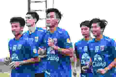 """Báo Thái Lan dự đoán """"đội hình tối ưu"""" của huấn luyện viên Nishino"""