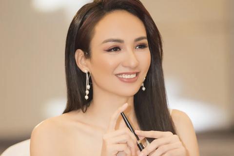 """Hoa hậu Ngọc Diễm gây """"bão"""" khi phát ngôn về người chuyển giới"""
