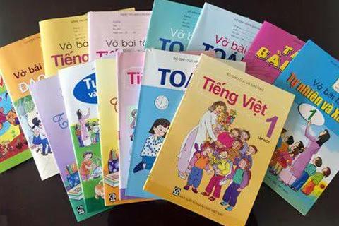 Hội đồng thẩm định nói gì trước ngày công bố sách giáo khoa lớp 1 chương trình mới?
