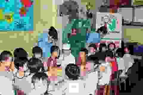 Hướng dẫn truy thu BHXH đối với giáo viên mầm non