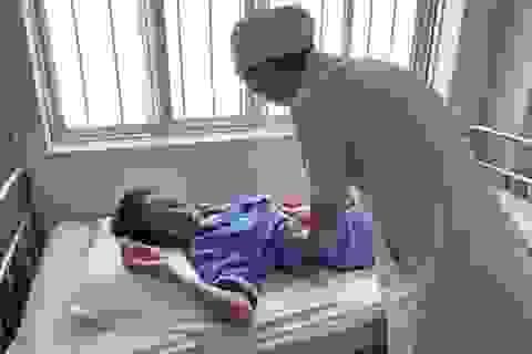 Cần Thơ: Cứu sống bệnh nhân bị xuất huyết tiêu hóa trong tình trạng nguy kịch