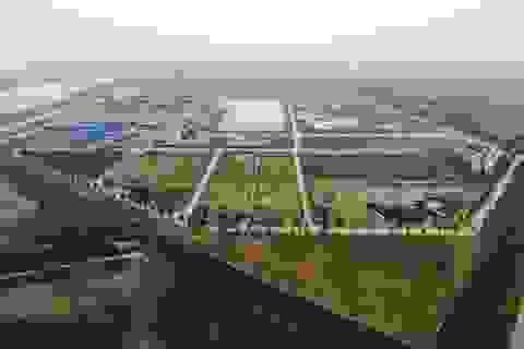 Thường trực HĐND Hà Nội không đồng ý trợ giá mua nước sạch sông Đuống