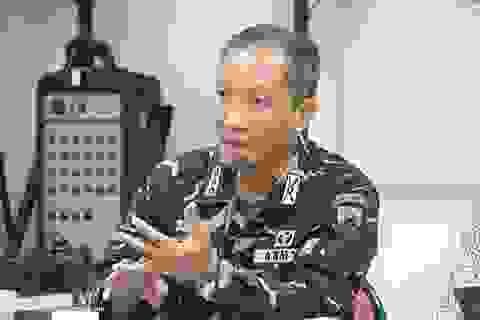 """Philippines """"tố"""" Trung Quốc bắn pháo sáng cảnh báo máy bay tuần tra Biển Đông"""