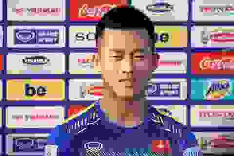 Tuyển thủ Việt Nam bất ngờ không quan tâm hợp đồng của HLV Park Hang Seo