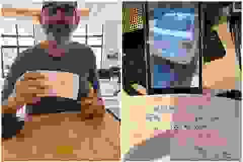 """Cộng đồng bức xúc truy lùng tài xế taxi """"chặt chém"""" khách Tây 1 triệu đồng cho 4 km"""