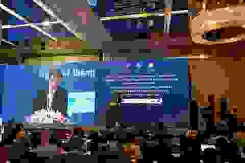 Tìm các biện pháp thúc đẩy hòa bình, hợp tác ở Biển Đông