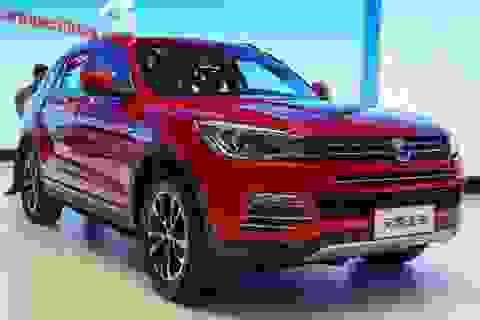 Phát hiện thêm 7 xe nhập từ Trung Quốc có đường lưỡi bò phi pháp