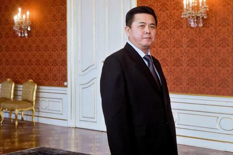 Chú của ông Kim Jong-un có thể sắp trở về Triều Tiên