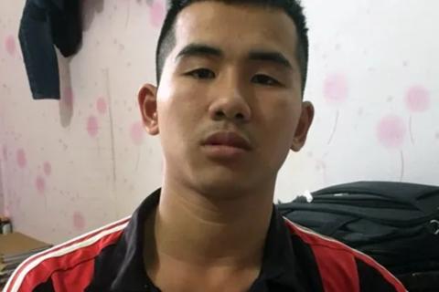 Kéo lê, tông gãy tay CSGT vì sợ bị bắt