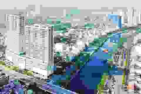 Nhà đất khu trung tâm 1 tỷ đồng/m2: Có tiền vẫn không dễ mua