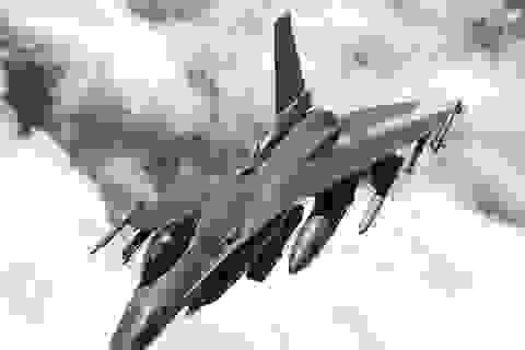 Máy bay chiến đấu Mỹ đánh rơi bom giả xuống khu dân cư Nhật Bản