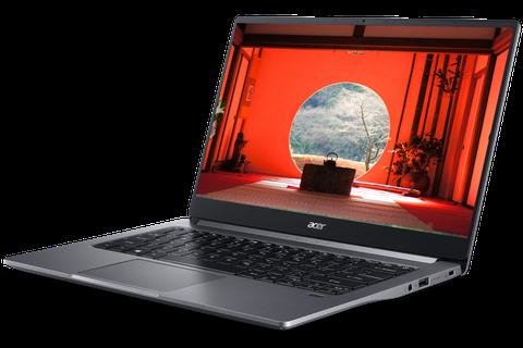 Acer Swift 3 S - Laptop siêu nhẹ chỉ 1.19 kg và thời lượng pin 11 tiếng