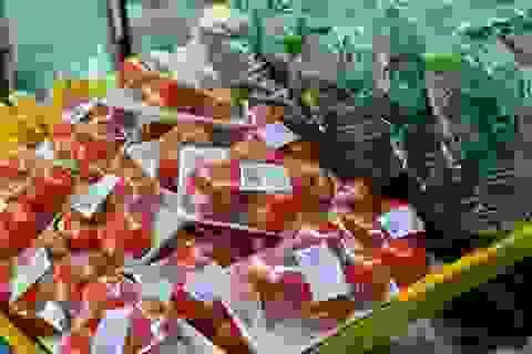 Thực phẩm sạch - Đâu là sự lựa chọn yên tâm?