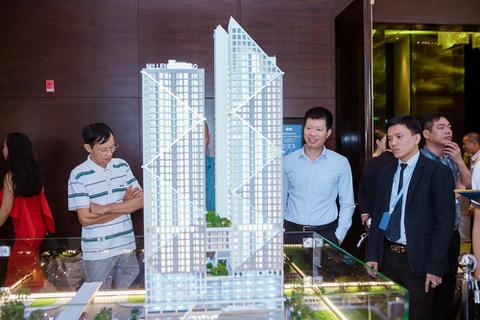 """Thêm dự án chất lượng """"đổ bộ"""" thị trường sôi động phía Tây Hà Nội"""