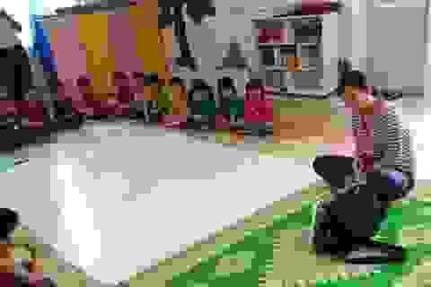 Thanh Hóa: Tuyển dụng 329 viên chức giáo dục bậc học mầm non