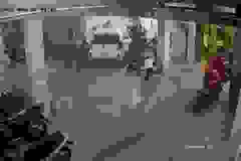 """Công an TPHCM tạm giữ 6 nghi can truy sát Quân """"xa lộ"""""""