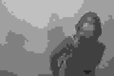 Người dân Hà Nội nên hạn chế tập thể dục ngoài trời vào buổi sáng