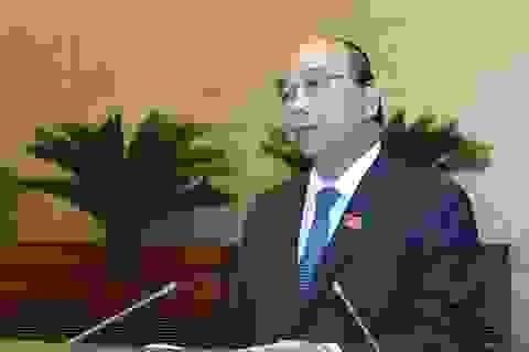 Thủ tướng: Ưu tiên vốn cho cao tốc Bắc-Nam, sân bay Long Thành