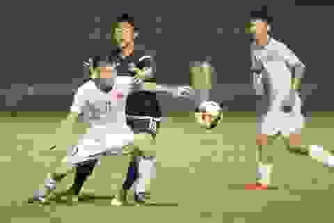 U19 Việt Nam thắng thiếu thuyết phục U19 Guam